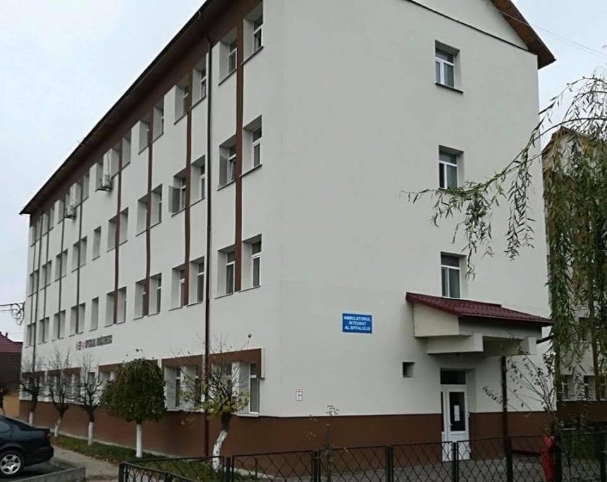 Se modernizează Spitalul din Beclean! Când ar începe lucrările și ce se va face: