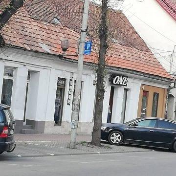 """Șeful Poliției Locale, Florin Frandeș: """"Încasările pentru parcările cu plată au scăzut cu 60-70%"""""""