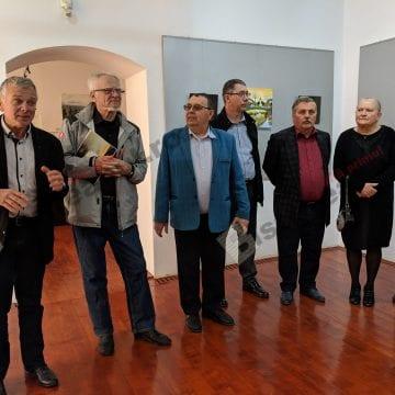 FOTO/VIDEO: 20 de ani de înfrățire francezo-rebrișoreană, sărbătoriți la Muzeul Grăniceresc! Un vernisaj de excepție