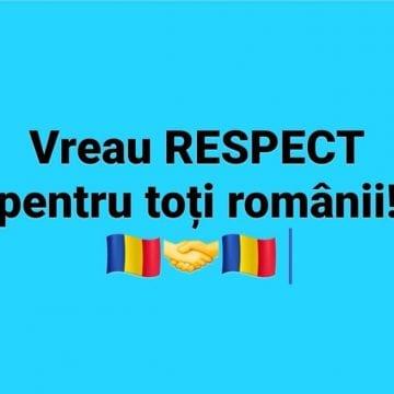 """Primarul unei comune """"strânge"""" plângerile consătenilor la adresa celor din Consulate! Vreau respect pentru toți românii!"""