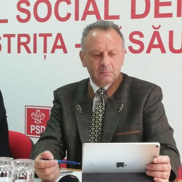 VIDEO – Premieră națională, la Sărata: Pepinieră modernă ce va produce rășinoase pentru toată țara