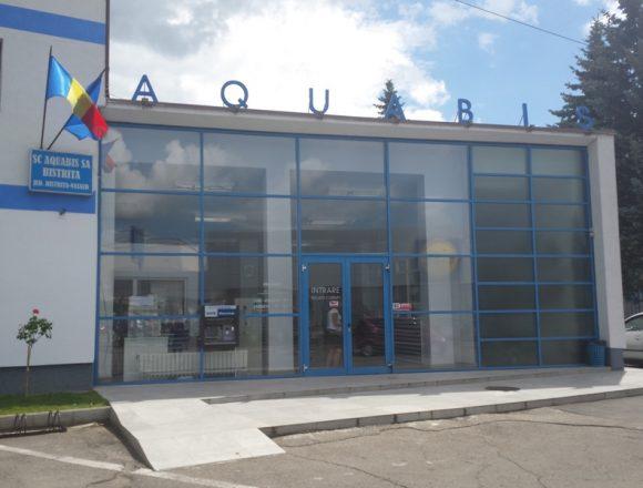 Aquabis:  Două străzi din Bistriţa, fără apă potabilă astăzi