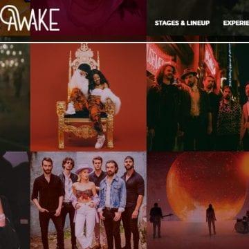 Awake Festival: Enter Shikari, Coma și mulți alți artiști vor electriza domeniul Teleki, la Mureș!