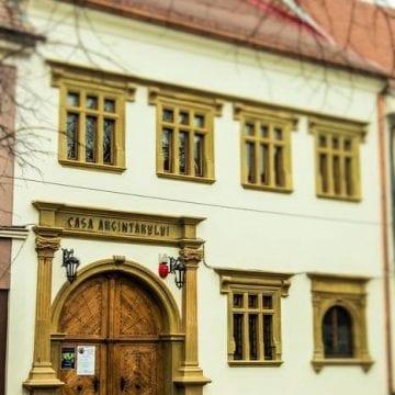 BISTRIȚA. Vineri, la Casa Argintarului: Pașaport pentru Europa viitorului!