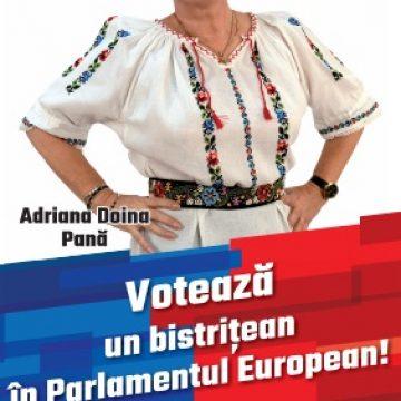 Doina Pană: Vrem tratament egal cu țările occidentale pentru susținerea agriculturii României!