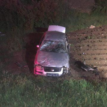 Răsturnare de situație în cazul accidentului de aseară din Sîngeorz-Băi