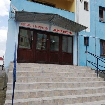 FOTO/VIDEO: S-a deschis primul Centru de permanență din Bistrița!