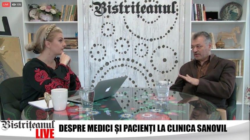 VIDEO- AFLĂ motivul pentru care doctorul Mureșan a plecat de la Spital și și-a deschis clinică privată