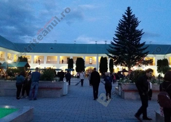 EXTRA:  Seara filmului românesc, la Muzeul Judeţean din Bistriţa!