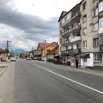 VIDEO: Pe când rețea de gaz, în Prundu Bârgăului…?!