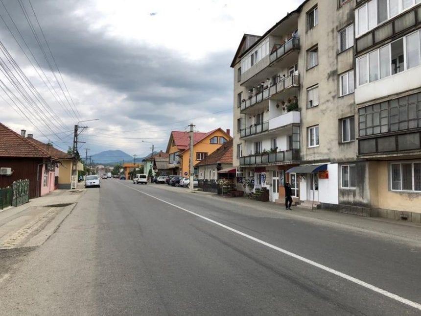 """VIDEO – Primarul Doru Crișan, din Prundu Bârgăului: """"Un proiect istoric pentru zona noastră. Dar extraordinar de greu"""""""