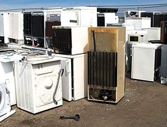 Ai electronice și electrocasnice de aruncat? Scapă de ele în mod corect și poți câștiga premii!