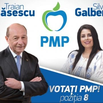Silvia Galben (PMP): Uniți în Europa înseamnă respectarea drepturilor tuturor bistrițenilor care muncesc în străinătate