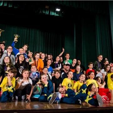 Cupa Școlilor la Streetdance: Joi, etapa județeană, la Palatul Culturii!