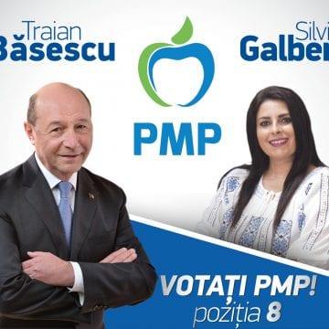 Silvia Galben (PMP): Plan de acțiune al europarlamentarilor PMP, legislatura 2019 – 2024 (4)