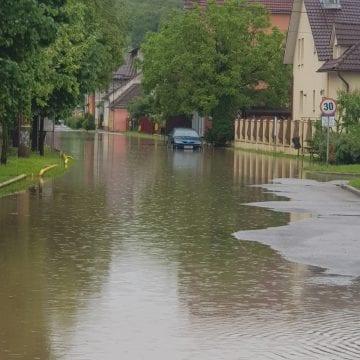 """Ioan Turc – PNL: Sistemul de gestionare al apelor pluviale din Bistrița este """"varză""""!"""
