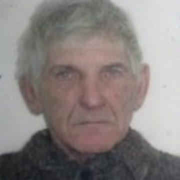 Un bătrân de 77 de ani din Rodna a dispărut fără urmă!