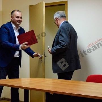 VIDEO-Ovidiu Crețu: ECCE HOMO! Cristian Niculae este candidatul PSD pentru Primăria Bistrița!
