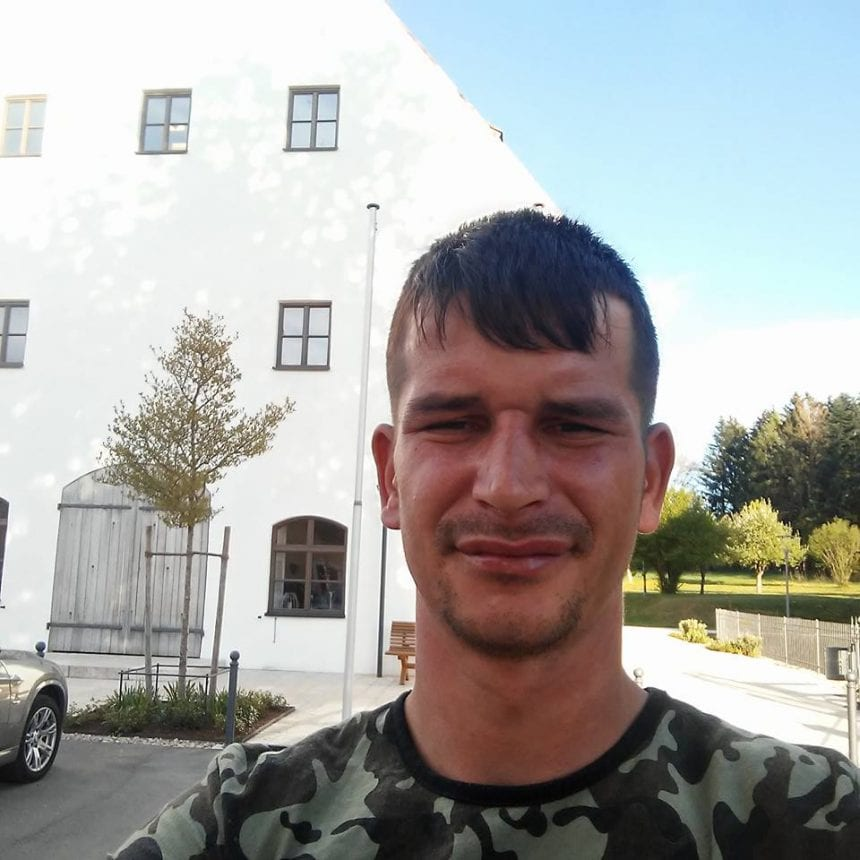 Un tânăr din Domnești a pornit din Germania spre casă și nu a mai ajuns… UPDATE: Acesta a fost găsit!