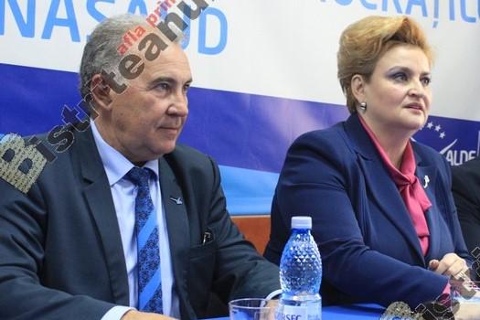 VIDEO – Ministrul Mediului: Groapa de la Tărpiu e în legalitate! Îl felicit pe Ținteanu că nu a abdicat de la luptă!