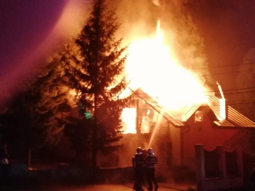 VIDEO – Vine frigul! Sfaturi ale pompierilor pentru a evita incendiile: