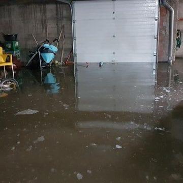 COD PORTOCALIU de inundații! VEZI care sunt localitățile afectate: