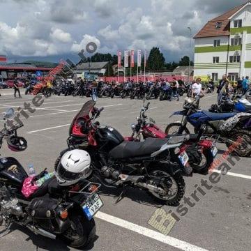 """FOTO/VIDEO: Se-ntâmplă ACUM! Urcă pe motocicletă, """"gustă"""" adrenalina, îndrăgostește-te de motociclism!"""