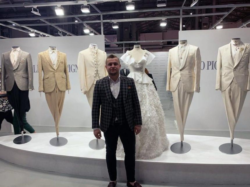 Pasha Men's Wear știe de acum ce vor purta bărbații anul viitor!