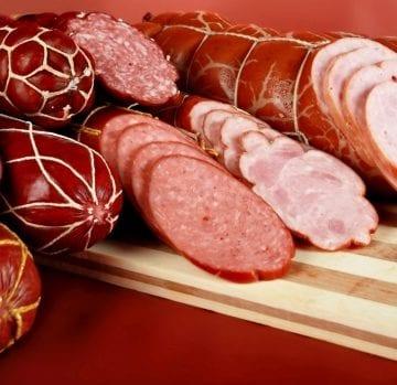 VIDEO- Radu Moldovan către Turc: Da! Îmi place salamul! Mănânc și parizer!