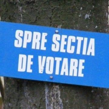 Se apropie alegerile prezidențiale! AFLĂ unde votezi: