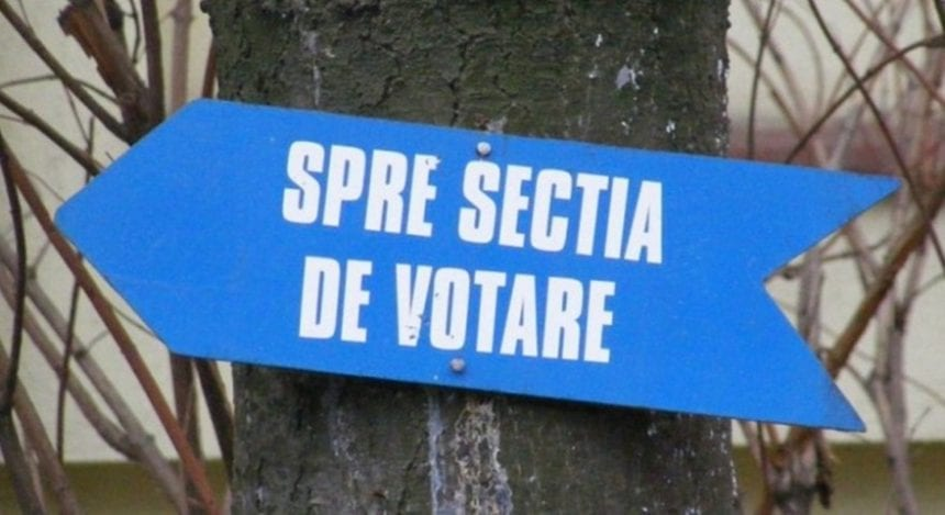 VIDEO: Apar problemele la alegerile de azi!