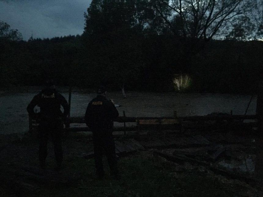Centrul de cazare temporar, solicitat pentru două victime ale furtunii! Ce au pățit: