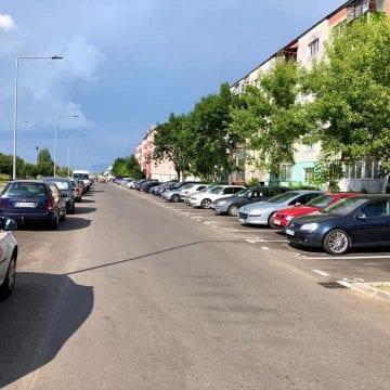 Problema parcărilor, de domeniul trecutului?!? CE soluții propune viceprimarul Niculae: