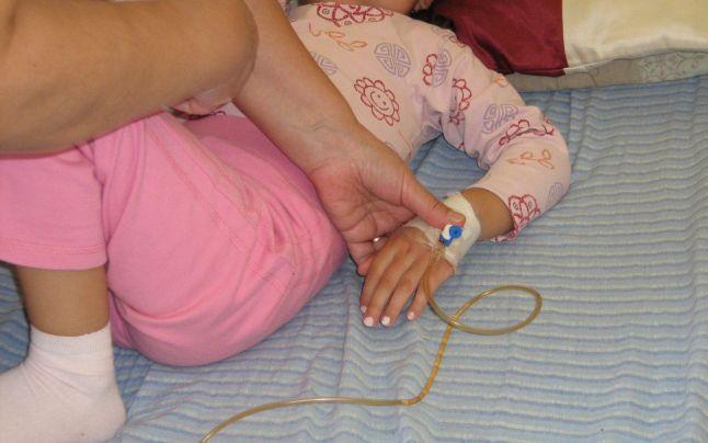 Într-o săptămână, 21 de persoane internate cu BDA. Copiii mici pot chiar muri!
