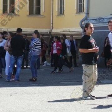 Bacalaureat 2019:  Elevii din Sîngeorz şi Maieru susţin examenul de Bacalaureat în Năsăud