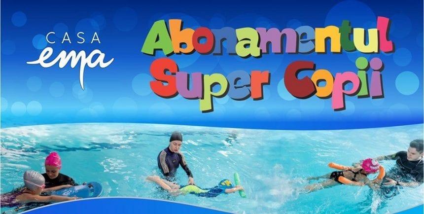 Ocazie: Ultima zi de abonament pentru super copii…!