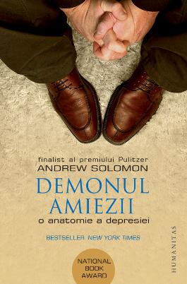 DE CITIT:  Toate numele… Demonul amiezii