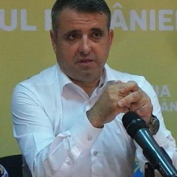 Ioan Turc: Cer demisia lui Radu Moldovan și a fratelui său!