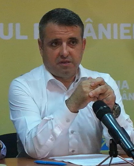 Ioan Turc (PNL) – APEL: Votați moțiunea de cenzură! Oamenii s-au săturat de PSD!