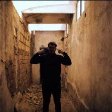 VIDEO: O clădire părăsită din Bistrița – vedetă într-un videoclip hip-hop!