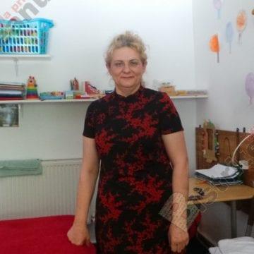OAMENI din Bistriţa-Năsăud:  Sanda Boloş, terapeutul care face minuni cu mâinile şi cu sufletul ei…