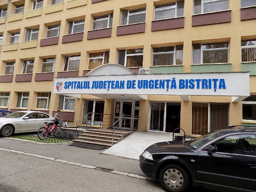 VIDEO: PANICĂ la Spitalul Județean! Un pacient, suspect de îmbolnăvire cu coronavirus