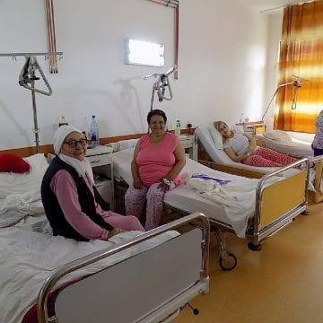 Două spitale din județ ar urma să fie desființate, conform programului de Guvernare al PNL