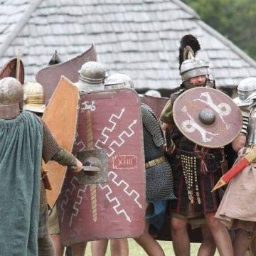 Invitaţi de onoare din Polonia, la Festivalul Celtic Transilvania de la Beclean!