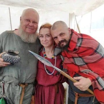 Satul Celtic (Figa): Poveşti de acum 2200 de ani, despre oamenii şi obiceiurile acestor meleaguri – disponibile la Celtic Transilvania!