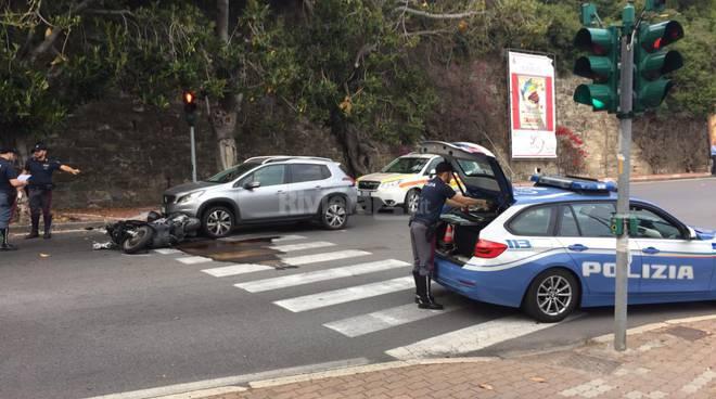 O bistrițeancă, împlicată într-un accident în Italia! Soțul ei a murit!