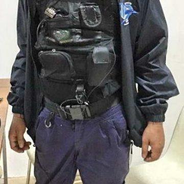 Un bistrițean s-a dat drept jandarm și a furat din casa unui clujean