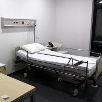 GATA cu lenjeria obișnuită de pat, în Spital!