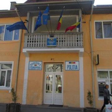 ANUNȚ PUBLIC: Primăria comunei Șanț achiziționează utilaj multifuncțional!