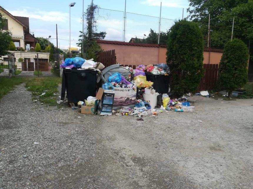 """Ioan Turc: """"Bistrița este un oraș foarte murdar"""""""